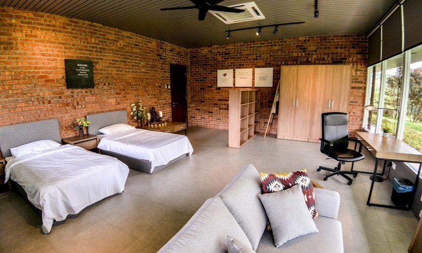 Manjushri Guest House