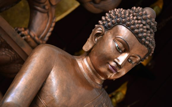Care for Shakyamuni