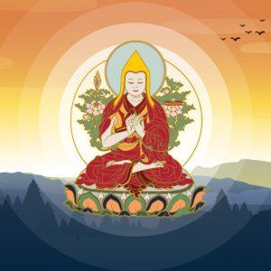 Tsongkhapa Day 2019