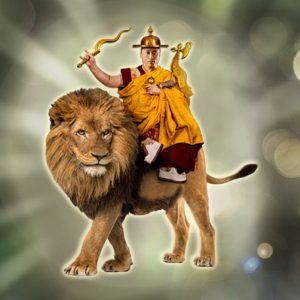 Dorje Shugden Retreat