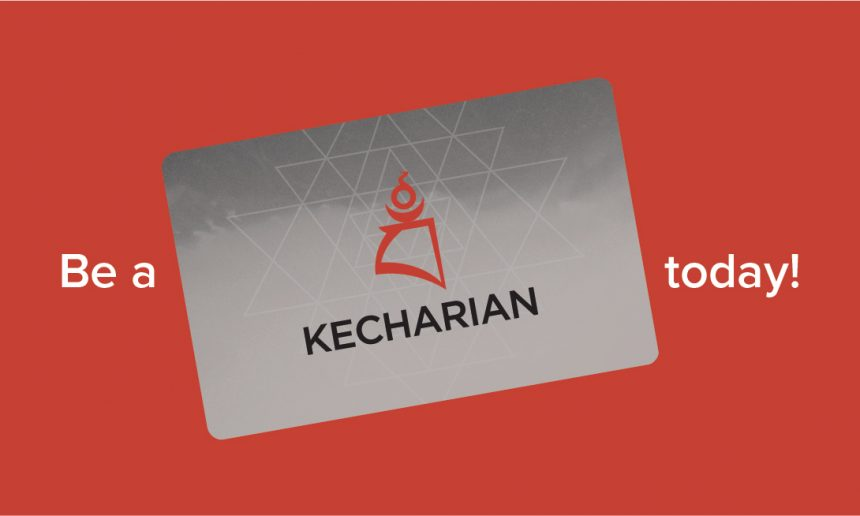 The ALL-NEW Kechara Membership